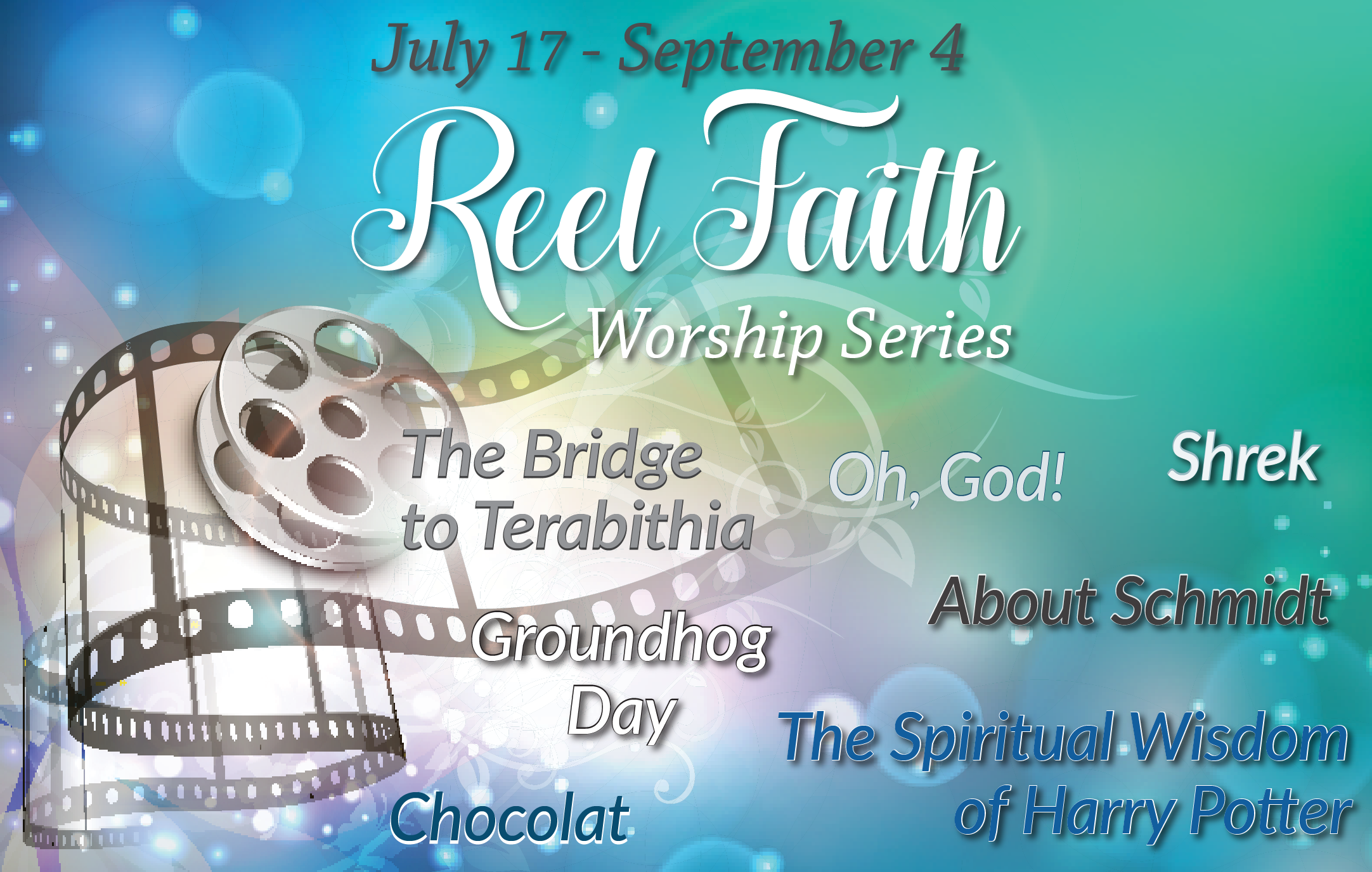 Reel Faith_background with film titles-01